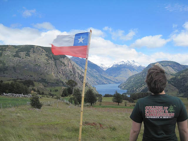 Study Abroad Program in Chile│ USAC
